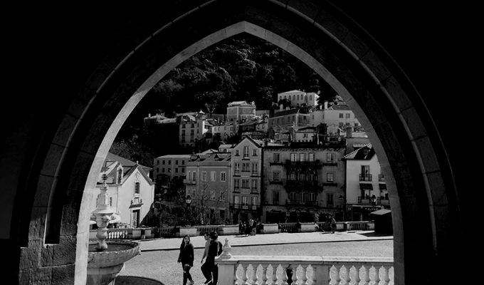 Lisbon The Daytripper Sintra