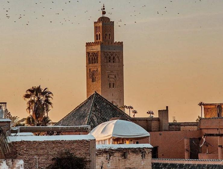 Marrakech Guide