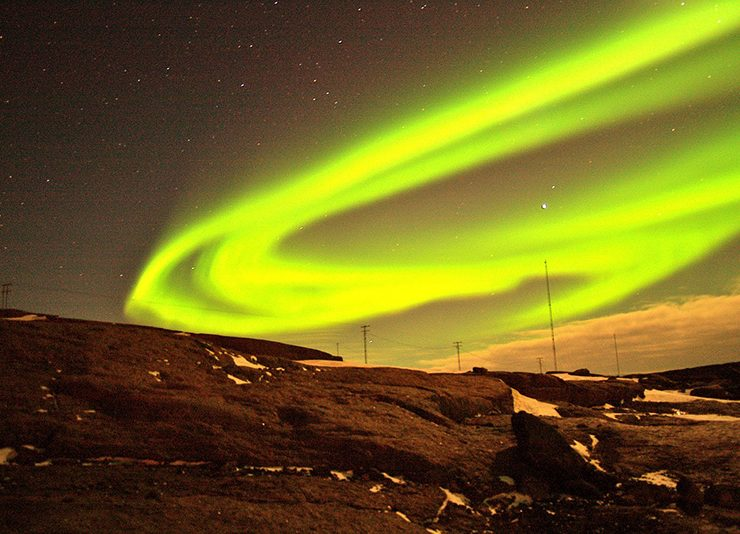 Pixabay Northern Lights