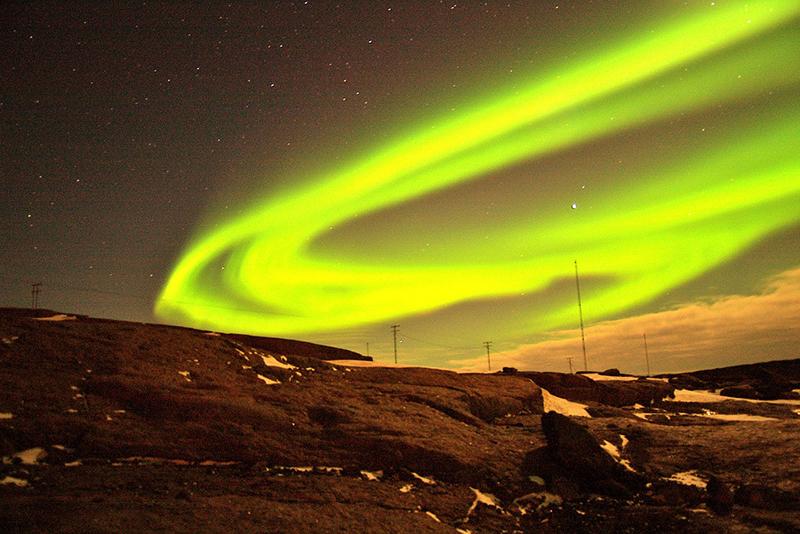 Pixabay Northern Lights