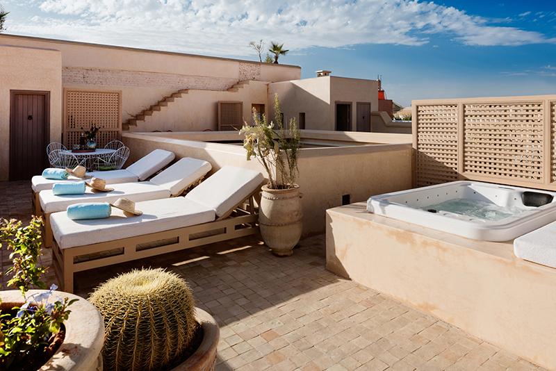 72 Riad Living Hotel