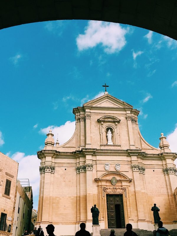 Citadel, Gozo Malta