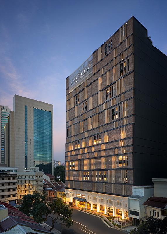 Hotel Stripes Kuala Lumpur, Autograph Collection.