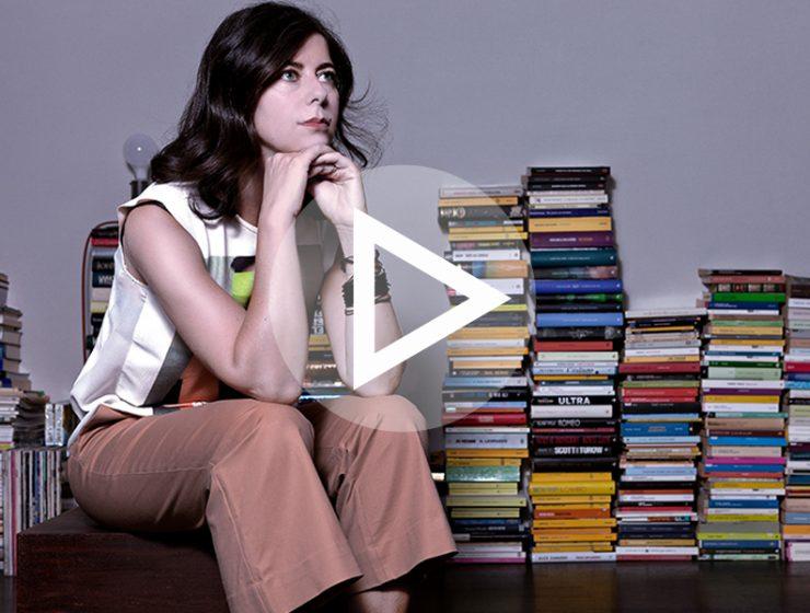 Florence Blogger Daphne Palmitessa