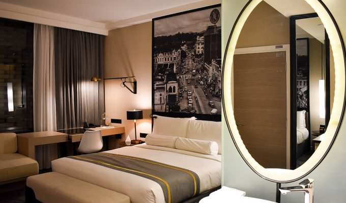 Hotel Stripes Kuala Lumpur, Autograph Collection.