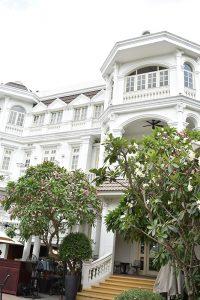 Villa Song.