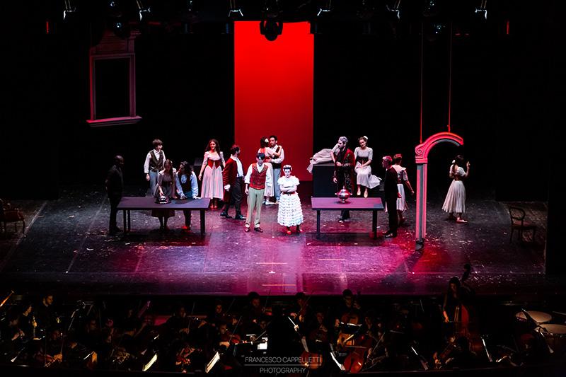 Facebook Conservatorio Musica Verdi Milano