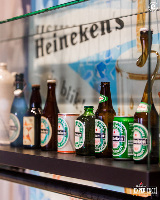 Facebook Heineken Experience