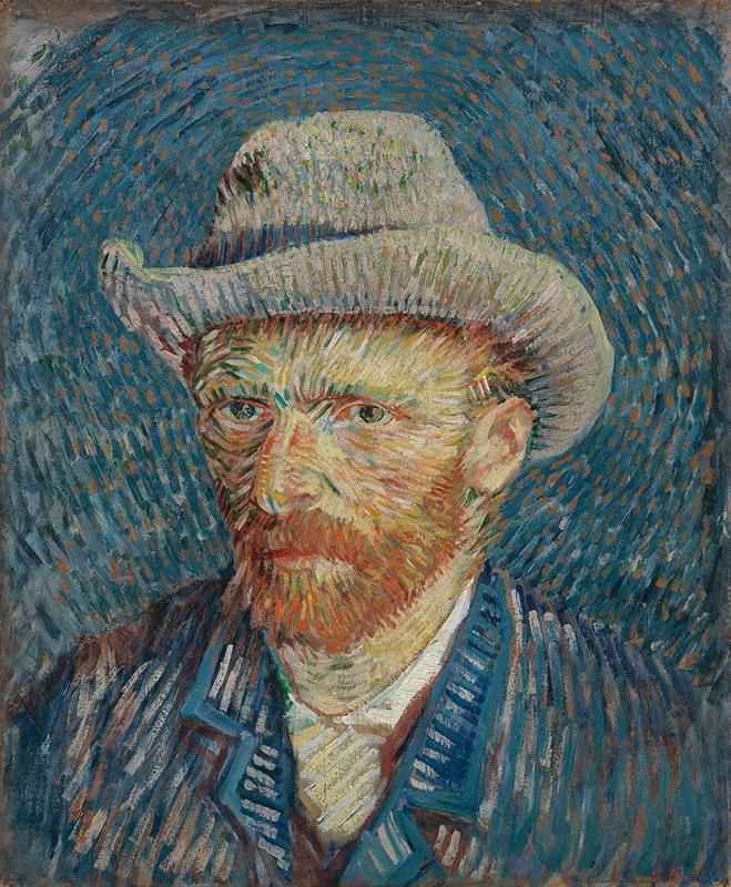 Facebook Van Gogh Museum
