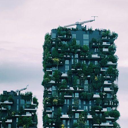 Milan eco friendly