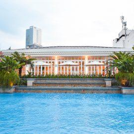 Park Hyatt Saigon