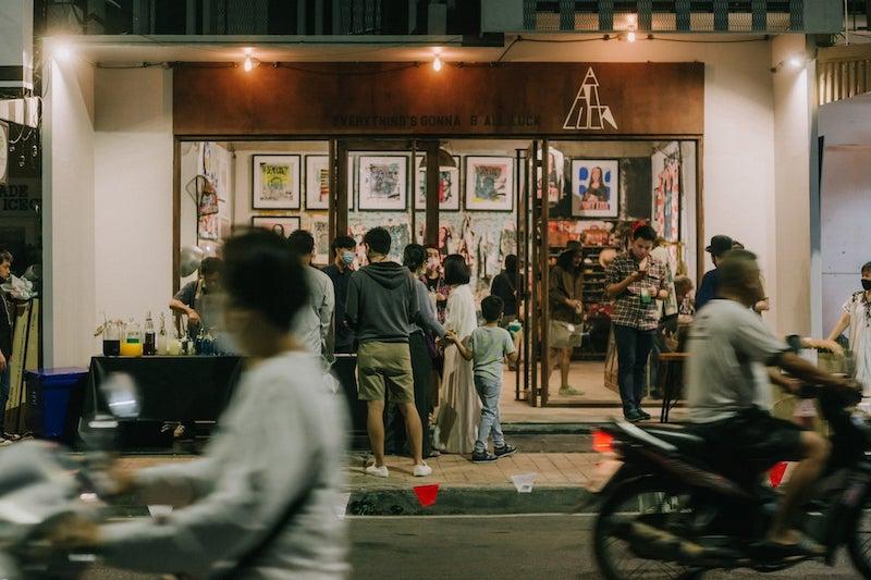 JOJO KOBE Art Gallery