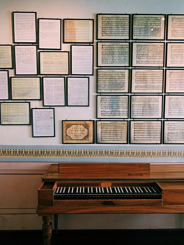 Haydnhaus.