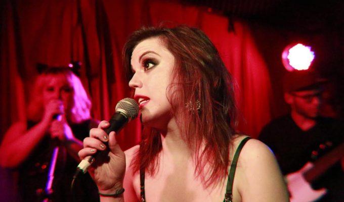 Kaitlyn Rosati