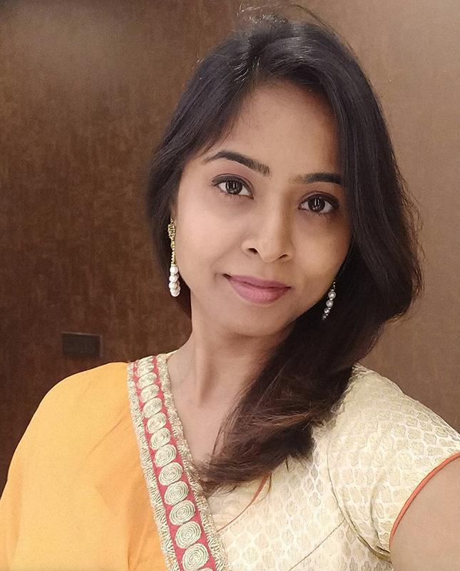 Priyanka Gupta.