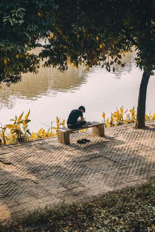 River, Chiang Mai