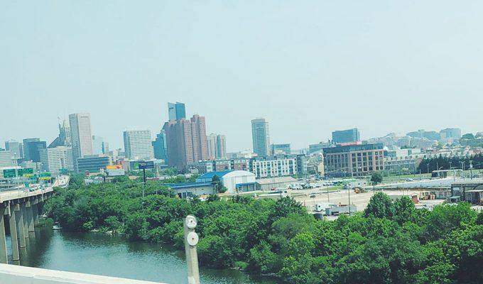 Baltimore.