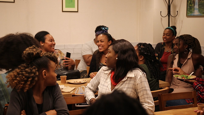 African American in Japan