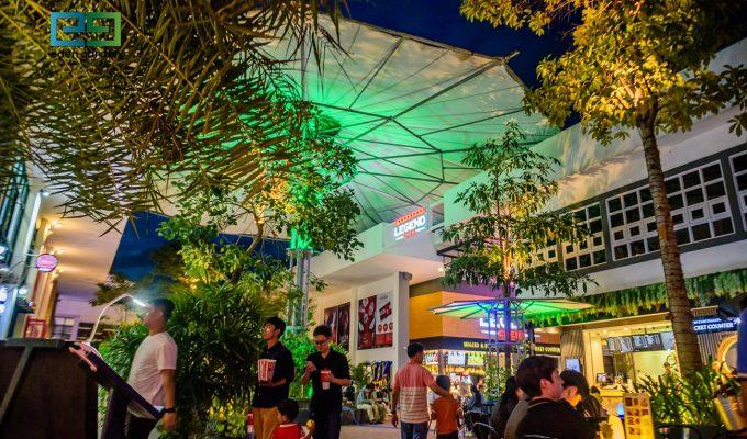 Facebook Eden Garden Phnom Penh.