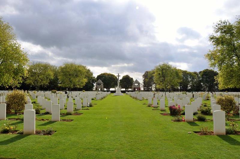 Flanders Battlefield Tour