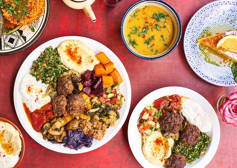 Horia Eatery