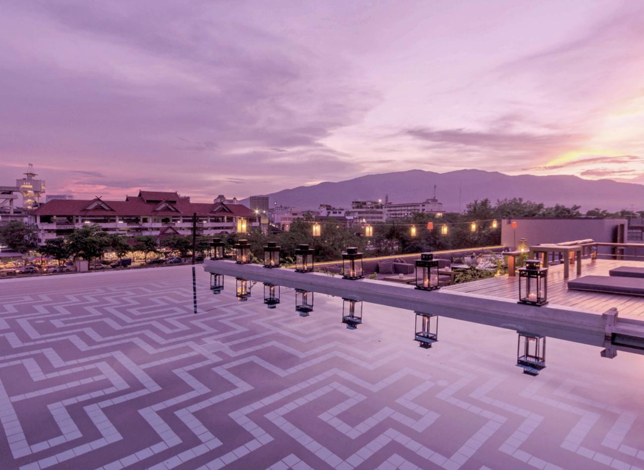 Sala Lanna Hotel