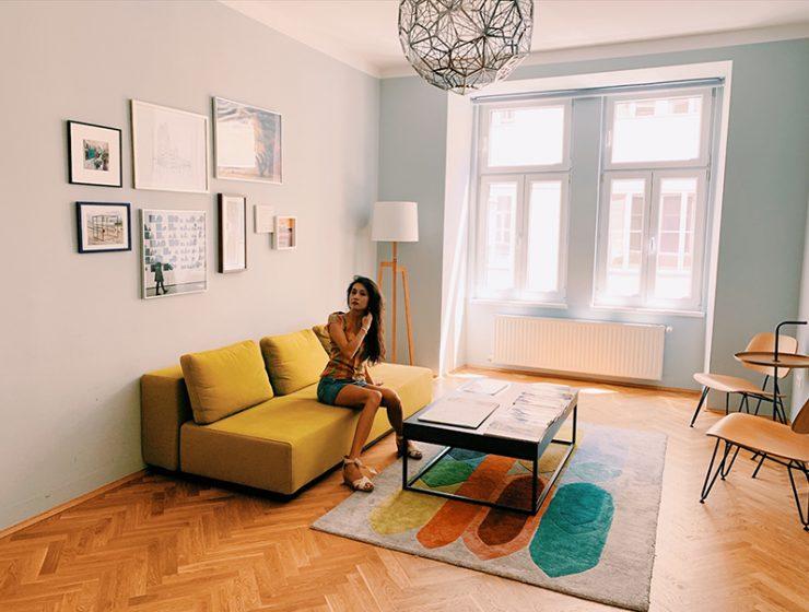Vienna Airbnb