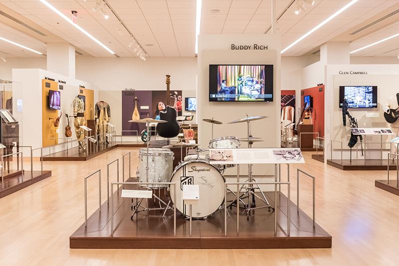Facebook Musical Instrument Museum - MIM