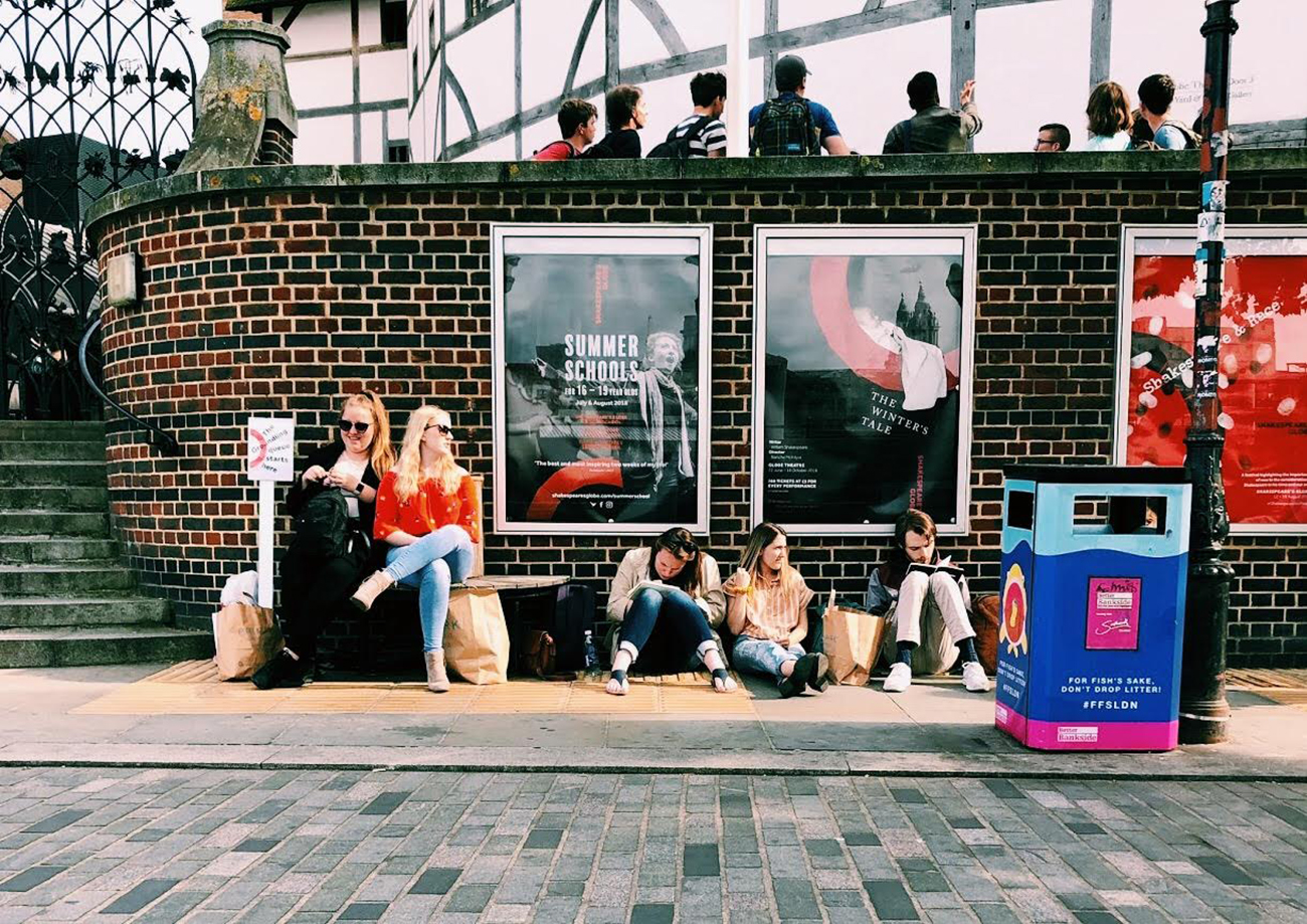 6 London Literary Sites That Turn Your Trip Into A Great Book