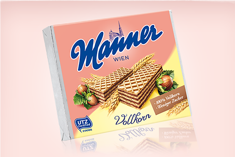 Manner Wafer
