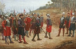 Spanish Conquest of Peru