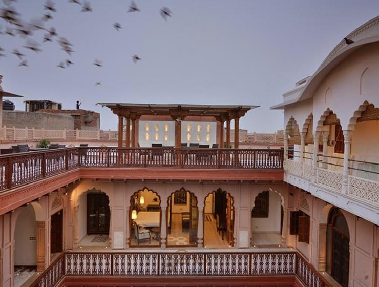 Best neighborhoods New Delhi