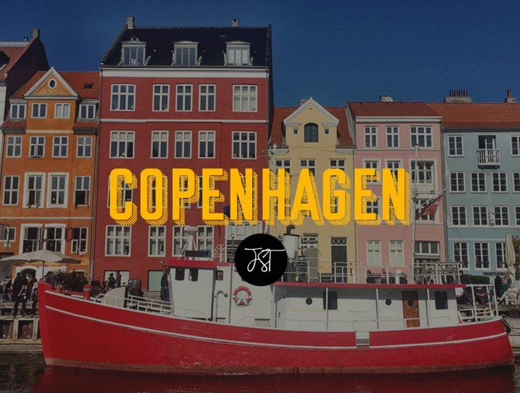 Copenhagen Guide