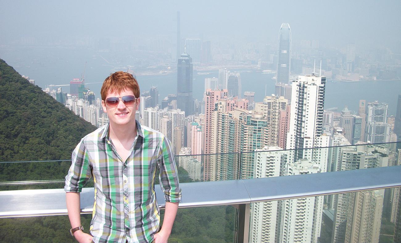 Hong Kong British