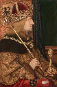 Emperor Frederick III makes Austria an archduchy.