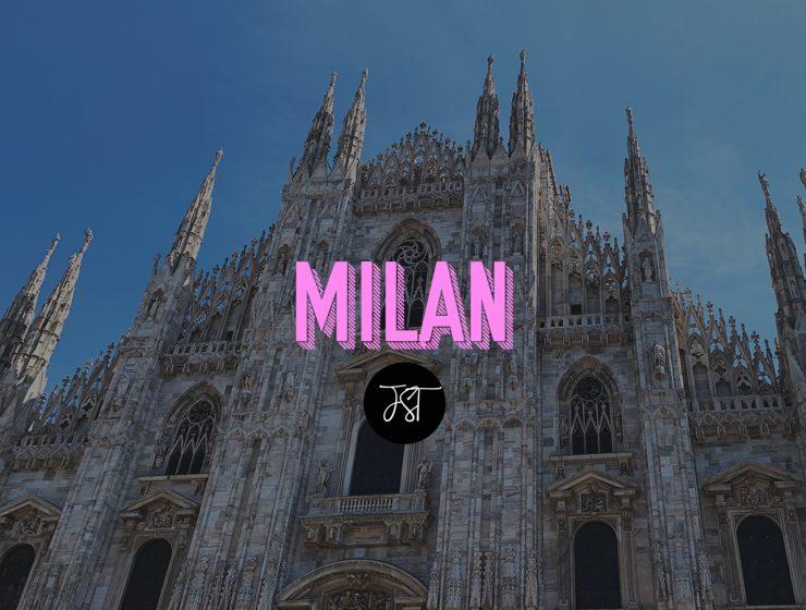 Milan Guide