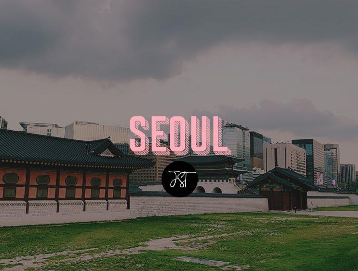 Seoul guide