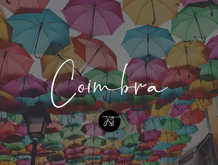 Coimbra travel guide
