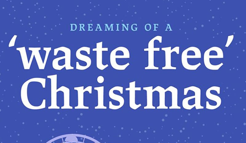 Travel Zoo Christmas Waste