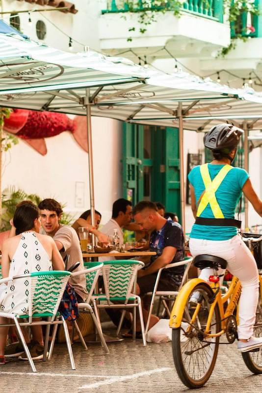 La Cevicheria Cartagena