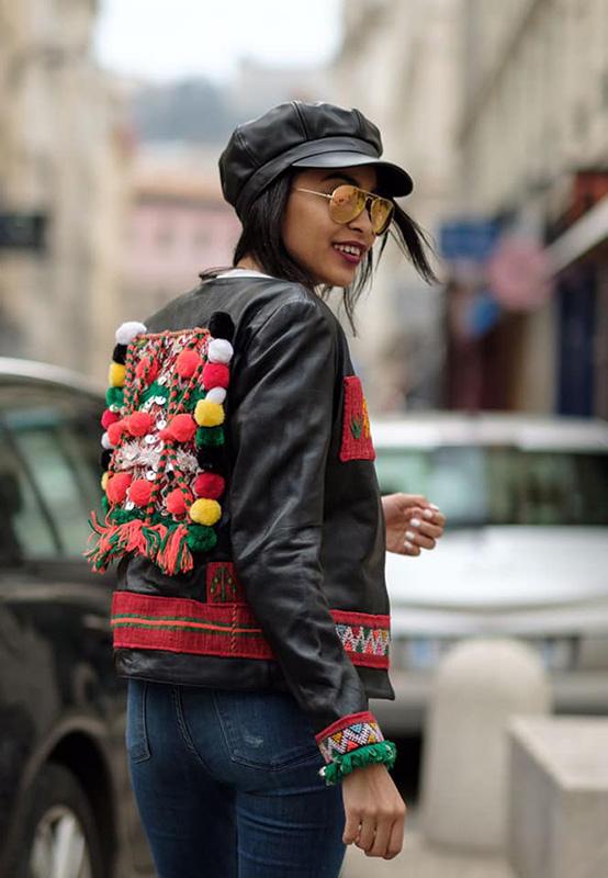 HANOUT moroccan fashion