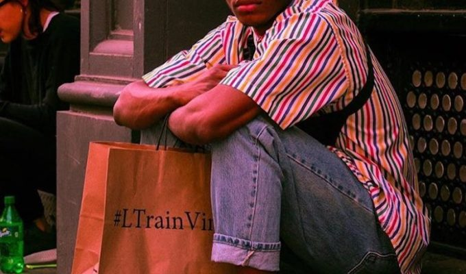 L Train Vintage