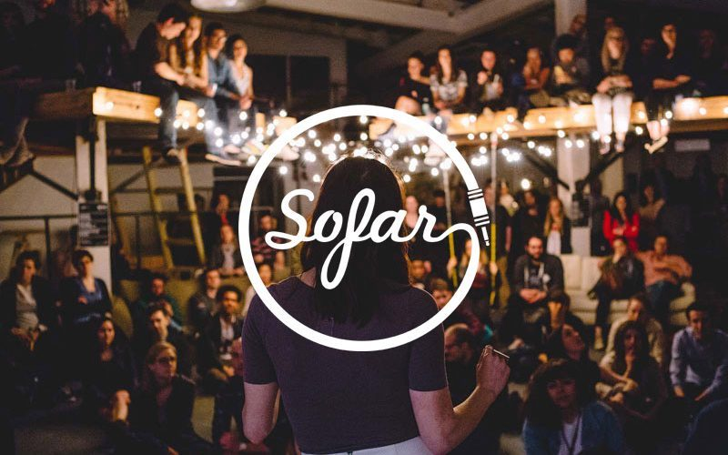 Sofar Sound