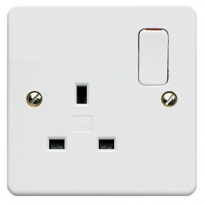 Type G socket