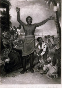 Engraving by David Lucas after a painting by Alexander Rippingille