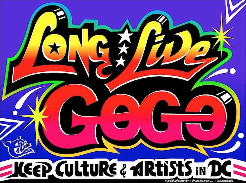Long Live Gogo by Ig @_nomu.nomu_