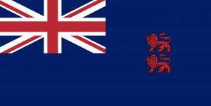 British Cyprus flag