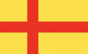 Flag of Kalmar Union