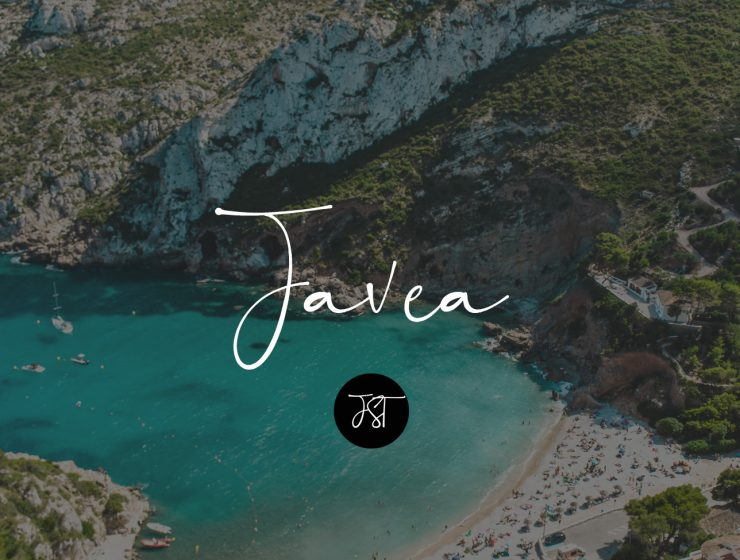 Javea travel guide