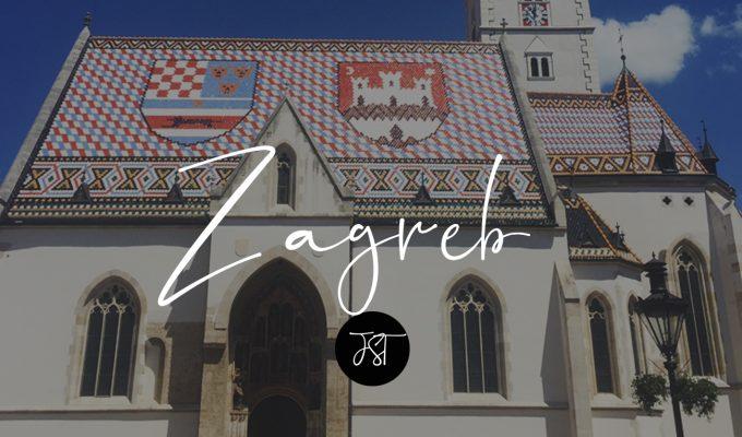 Zagreb guide